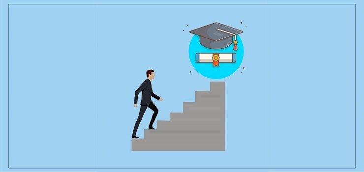 Better career prospects